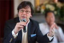 Dr. Pieter van der Geld